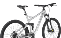 Велосипед STARK  Tactic 27.5 FS HD  (2020)