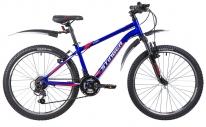 """Подростковый велосипед Stinger 24"""" Element"""