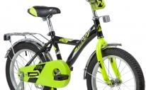 """Детский велосипед ASTRA 16"""""""
