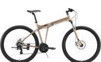 Велосипед STARK Cobra 29.2 D (2020)