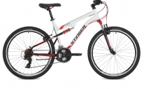 """Двухподвесный велосипед Discovery 26"""""""