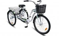 """Велосипед трёхколёсный Energy-II 26""""(16)"""