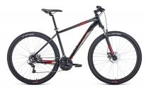 Велосипед FORWARD APACHE 29 2.0 disc (2021)