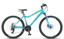 Горный женский велосипед STELS Miss 5000 MD