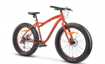 "FAT BIKE Aggressor MD 26"" V010"