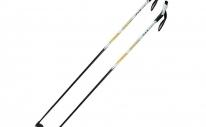 Лыжные палки STC стекловолокно 145-160см