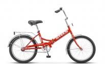 """Велосипед складной подростковый Pilot-410 20"""" Z011"""
