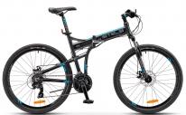 """Велосипед складной скоростной Pilot-970 MD 26"""" V021"""