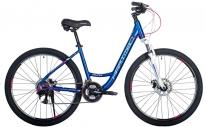 "Велосипед Hartman Runa Disc 27,5"" (Basis) (2021)"