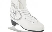 Фигурные коньки СК (Спортивная Коллекция) Princess Lux Leather 100%