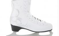 Фигурные коньки СК (Спортивная Коллекция) Ladies Lux Leather