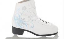 Фигурные коньки СК (Спортивная Коллекция) Ladies Velvet Classic