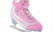 Фигурные коньки СК (Спортивная Коллекция) Tango розовые
