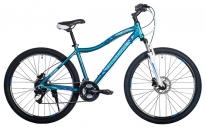 "Велосипед Hartman Ultra HD Pro Disc 27.5"" (Basis) (2021)"