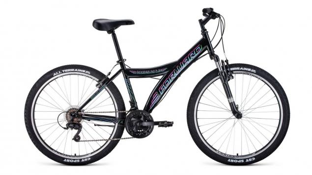 Велосипед Forward DAKOTA 26 2.0 (2021)