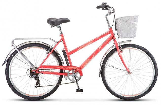 "Велосипед  Navigator-250 Lady 26"" Z010"