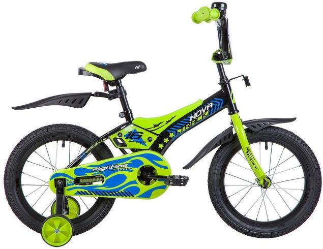 """Детский велосипед FLIGHTLINE 16"""""""