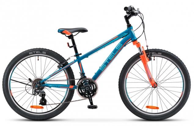 """Велосипед подростковый Navigator-400 V 24"""" V020"""