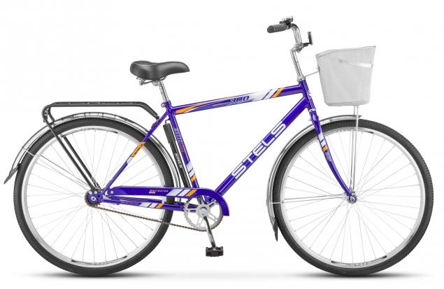 """Велосипед городской Navigator-300 Gent 28"""" Z010"""
