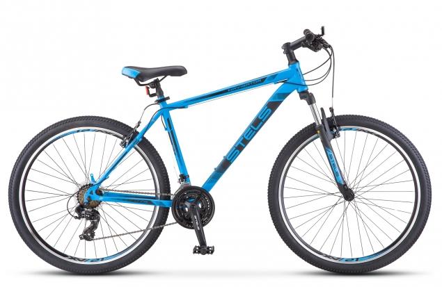 """Велосипед горный Navigator-700 V 27.5"""" V010(2018г.)"""